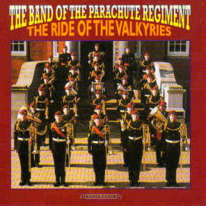 The Band of the Parachute Regiment