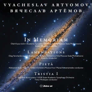 Academic Symphony Orchestra of Moscow State Philharmonic Society
