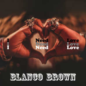 Blanco Brown