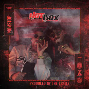 LX, Maxwell & The Cratez