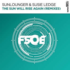 Sunlounger & Susie Ledge