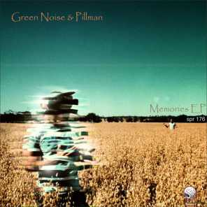 Green Noise, Pillman