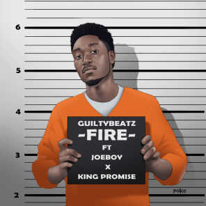 GuiltyBeatz feat. Joeboy & King Promise
