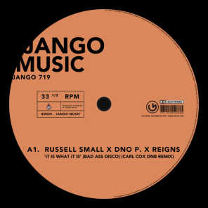 Russell Small, Reigns, DNO P