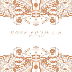 Rose From L.A