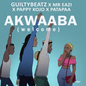GuiltyBeatz, Mr Eazi, Pappy Kojo and Patapaa