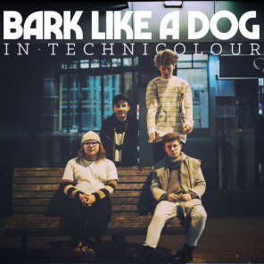 Bark Like A Dog