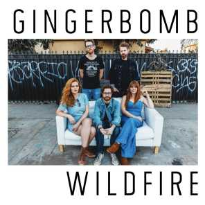 Gingerbomb