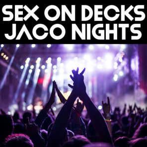 Sex on Decks