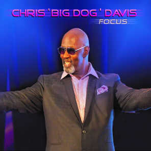 "Chris ""Big Dog"" Davis"