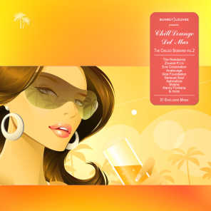 Chill Lounge Del Mar (Vol.2 (Ibiza Beach Chilled Out Sessions))