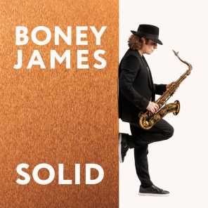 Boney James (Featuring Jaheim)