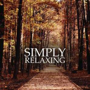 Simply Relaxing, Vol. 4 (Wonderful Smooth & Calm Electronic Music For Yoga, Spa & Wellness)