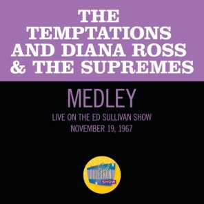 Diana Ross & The Supremes & The Temptations