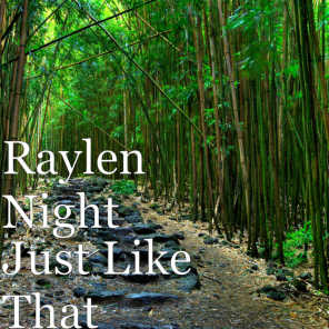Raylen Night