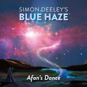 Simon Deeley's Blue Haze