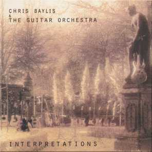 Chris Baylis & The Guitar Orchestra