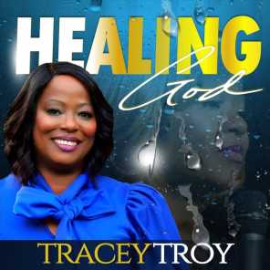 Tracey Troy