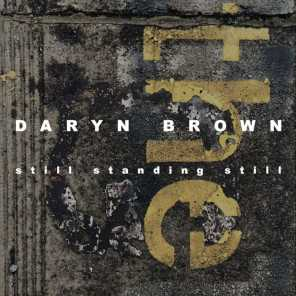 Daryn Brown