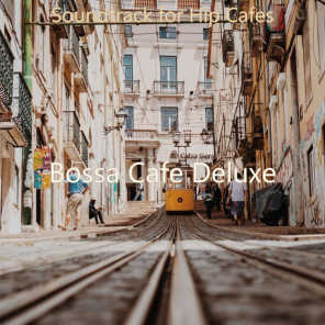 Bossa Cafe Deluxe
