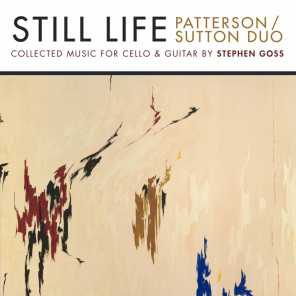 Patterson Sutton Duo