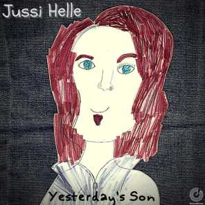 Jussi Helle