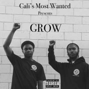 Cali's Most Wanted