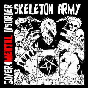 Skeleton Army