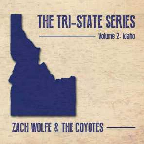Zach Wolfe & the Coyotes