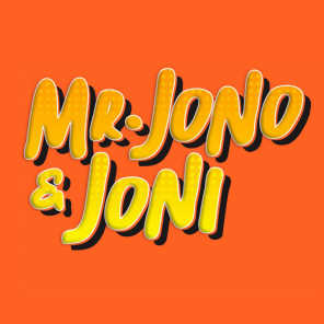 Mr Jono & Joni