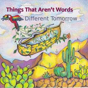 Things That Aren't Words