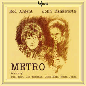 Rod Argent & John Dankworth