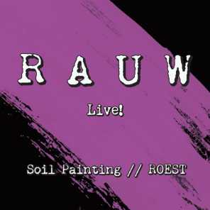 Soil Painting & Roest