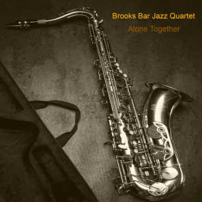 Brooks Bar Jazz Quartet
