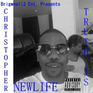 Christopher Newlife
