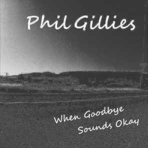 Phil Gillies