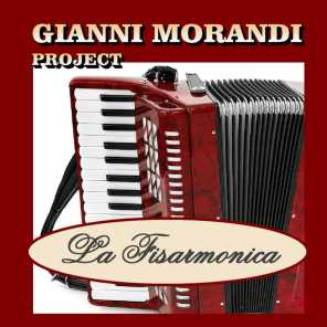 GIANNI MORANDI PROJECT