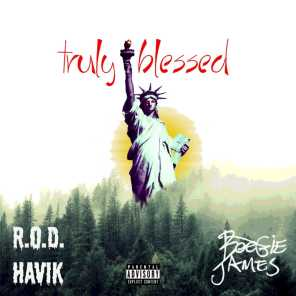 R.O.D. Havik, Boogie James