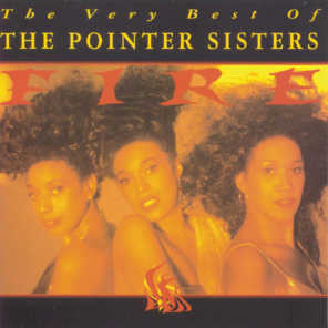 Fire! The Very Best of The Pointer Sisters