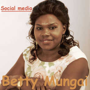 Betty Mungai