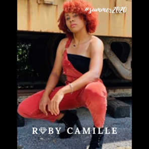 Ruby Camille