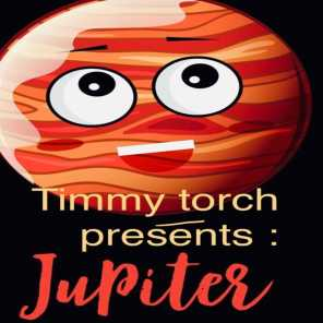 Timmy Torch