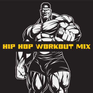 Workout Chillout Music Collection, Best of Hits & HipHop Empire