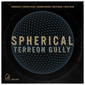 Greg Spero & Terreon Gully