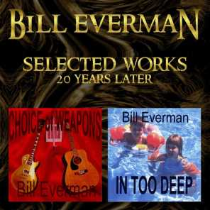 Bill Everman