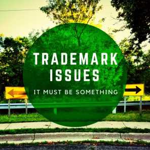 Trademark Issues