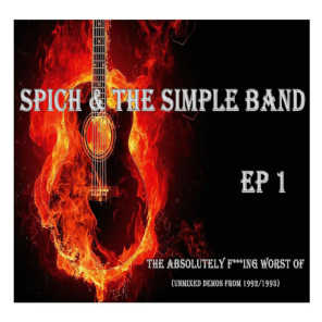 Spich & the simple band