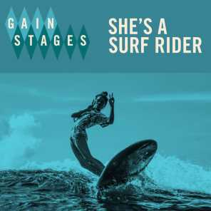 Gain Stages