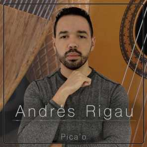 Andres Rigau