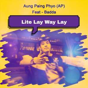 Aung Paing Phyo(Ap)
